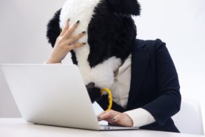 【インデックス数0】wwwなしのURLをサーチコンソールに登録できない。