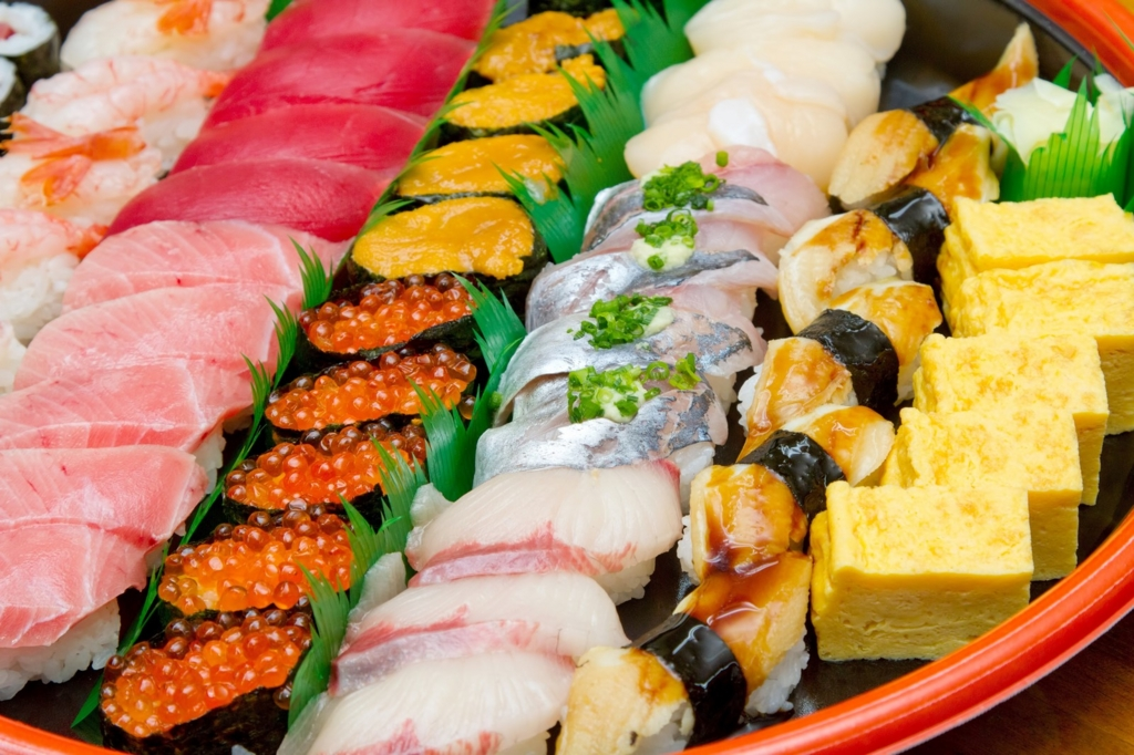 【はてなブログ】寿司を頼もうと思ったら『読者になる』童貞を奪われた話