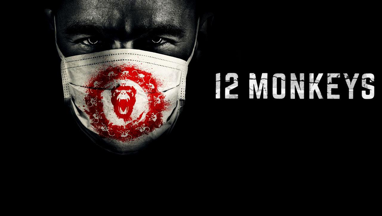 海外ドラマ12モンキーズは期待以上!!タイムリープものの頂点がドラマに。