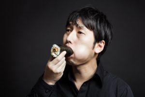 京樽の恵方巻が美味い!!スーパー・コンビニ、色んな所の食べたけど絶対『京樽』がおすすめ