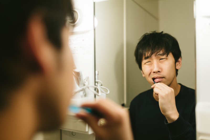電動歯ブラシ買ったら歯医者さんに超褒められて嬉しかった(成人男性の感想)