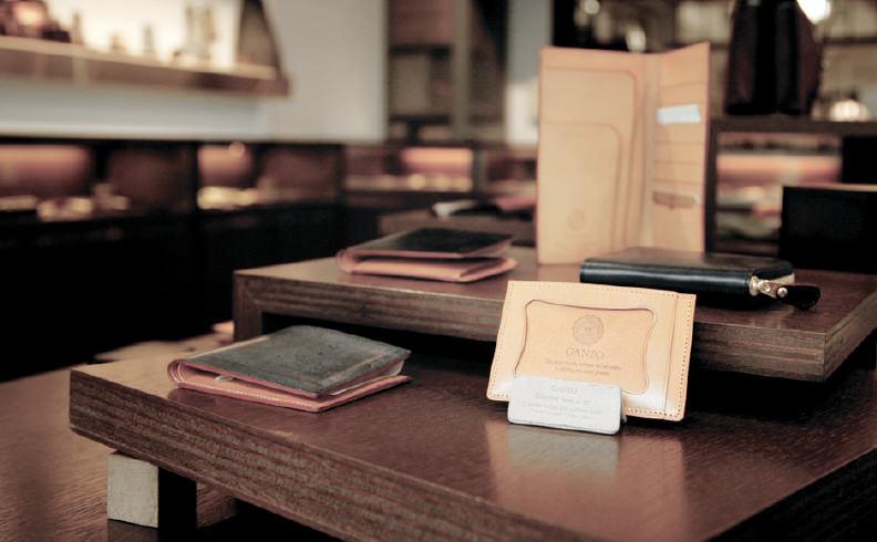 GANZO(ガンゾ)の財布がエターナルすぎる(使用3年目)