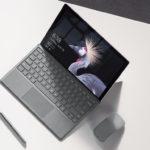 新型『Surface Pro』変わったのはたったこれだけ...すべてのデバイスを過去にした最高傑作が遂に登場!!